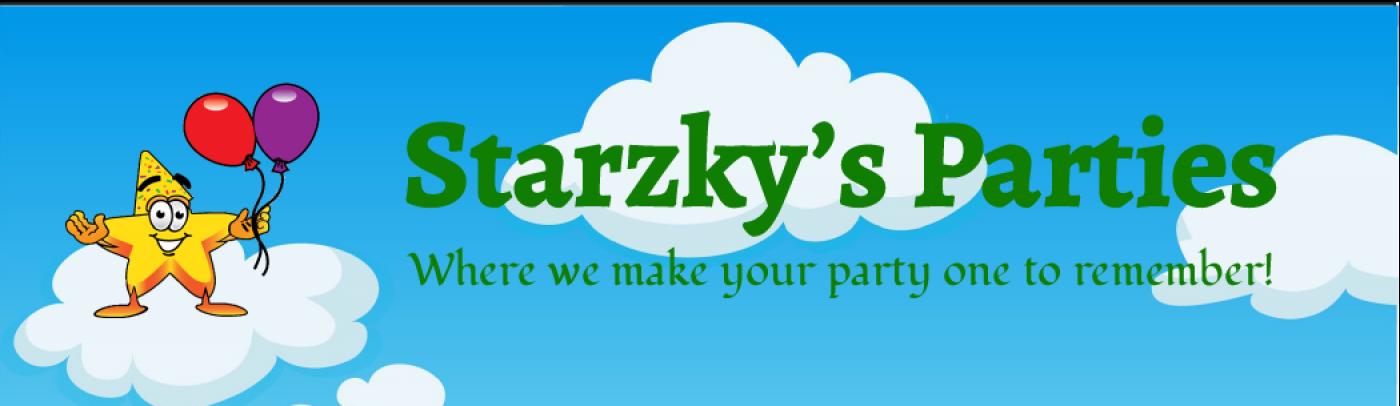 Starzky's Parties