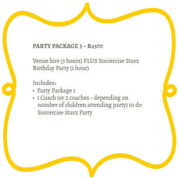 party package3
